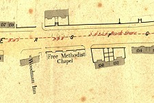 Louth's Victorian Sewer Plan